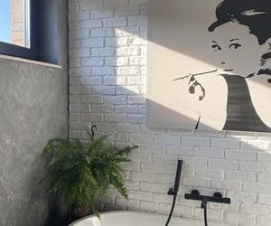 aesthetic, apartament, and bath image