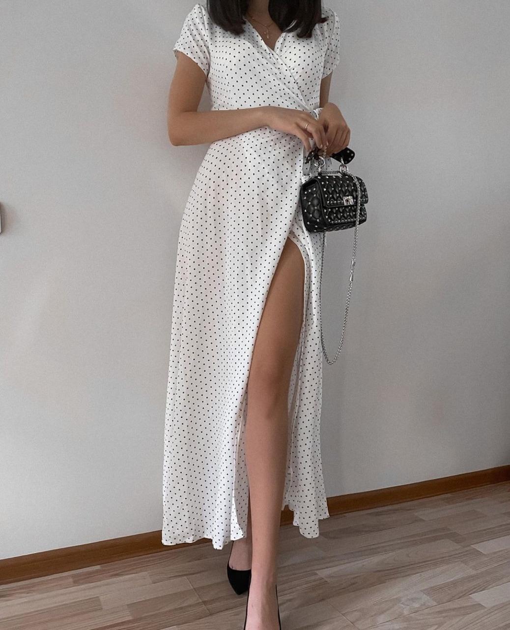 aesthetic, bag, and dress image