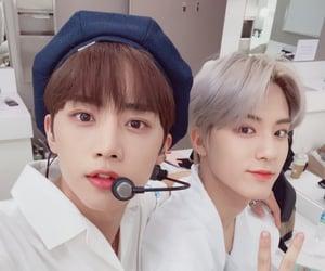 eric, kpop, and kpop boys image
