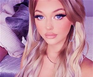beautiful girl, loren, and loren icons image