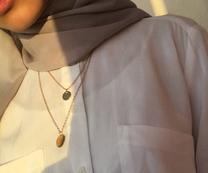 aesthetic, necklace, and tumblr image