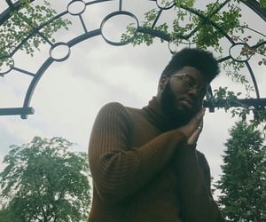 music, rnb, and khalid image