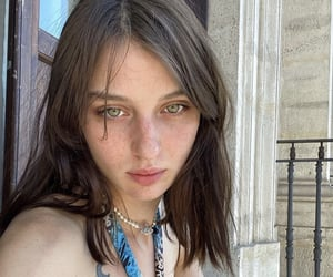 beautiful, alice pagani, and girl image