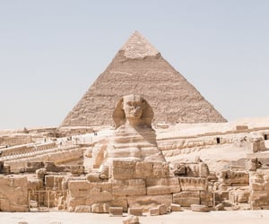 egypt and place image