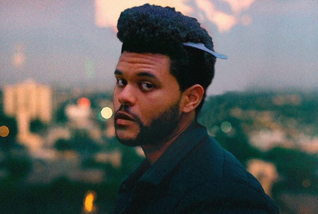 the weeknd, music, and xo image
