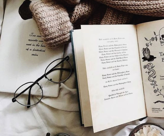 aesthetic, article, and libros image