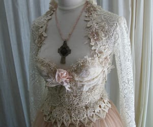 bridal couture, wedding apparel, and bridal design image