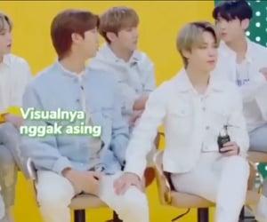 kpop, namjoon, and minjoon image