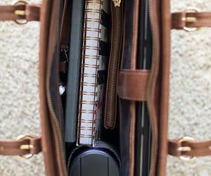 bag and study image