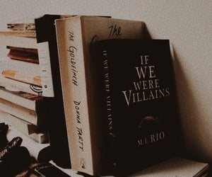 Book Tropes | Tag