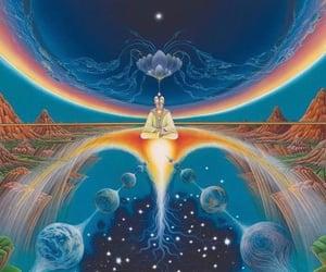 spiritual and spirituality image