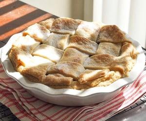Apple Pie, pie, and vegan image