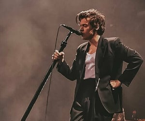 show, singer, and Harry Styles image