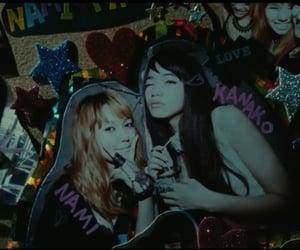 grunge, nana komatsu, and the world of kanako image