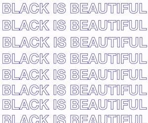 blm, black lives matter, and pro black image