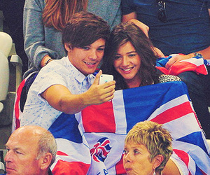 couple, olympics, and tom daley image