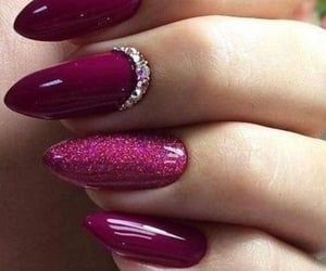 beauty, bodycare, and nails image