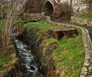 castle and ireland image