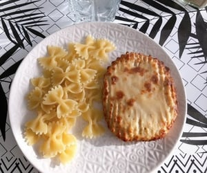 aesthetic, pasta, and yes image