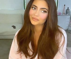 gif and kylie jenner image