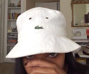 fashion, headwear, and hat image