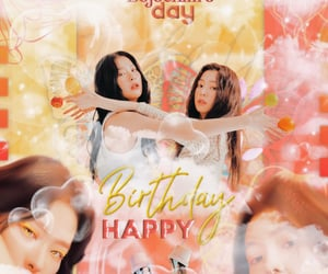butterfly, happy birthday, and inspiration image