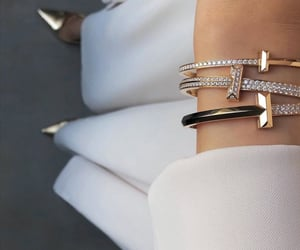accessories, aesthetic, and bracelet image