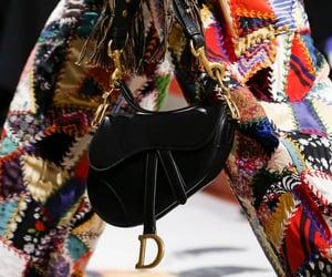 Christian Dior, fashion, and runway image