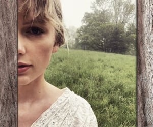 cardigan, folklore, and Taylor Swift image