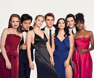 actors, riverdale, and bettycooper image