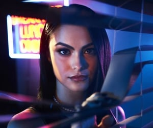 pretty, veronicalodge, and riverdale image