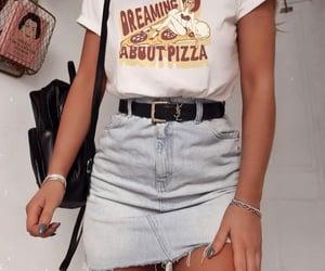 clothes, fashion, and Girls Fashion image