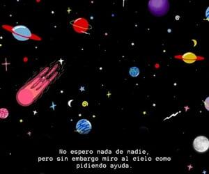 cielo, vida, and frases español image
