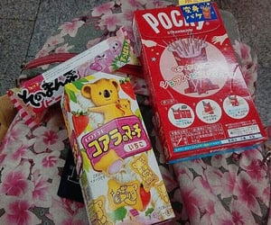 japanese food, japanese sweets, and mine image