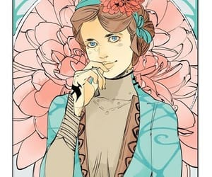 tlh and lucie herondale image