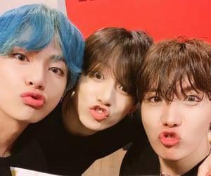 kpop, jk, and bts image