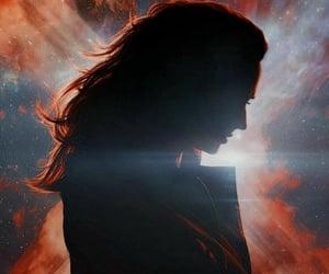 Marvel, lockscreens, and dark phoenix lockscreens image
