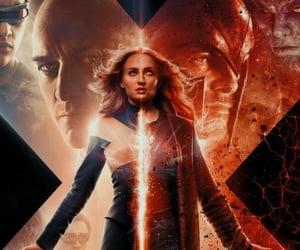 Marvel, lockscreens, and x-men image