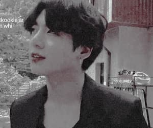 aesthetic, theme, and jungkook image