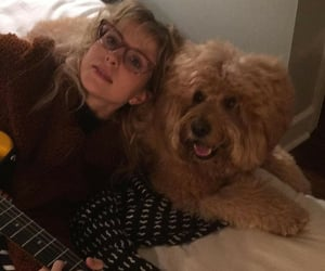 alf, curly hair, and singer image