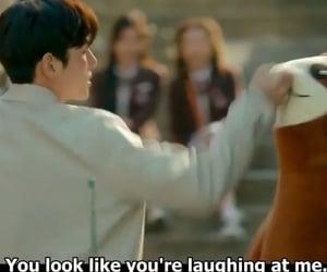 asia, Korean Drama, and kim yoo jung image
