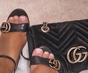 fashion, gg, and gucci bag image