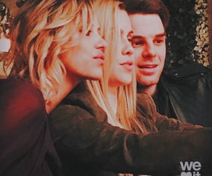 family, show, and claire holt image