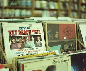 the beach boys, indie, and music image