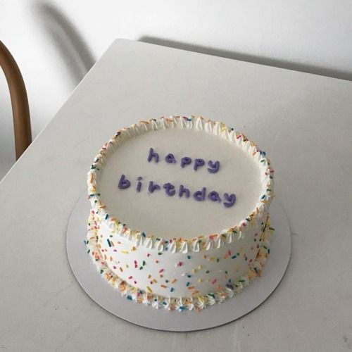 aesthetic, article, and birthday image