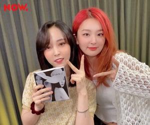 red velvet, kang seulgi, and seulgi image