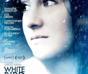 film, Shailene Woodley, and thriller image
