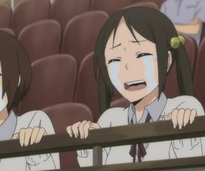anime, karasuno, and haikyuu!! image