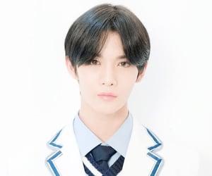 bae, mugshot, and jinyoung image