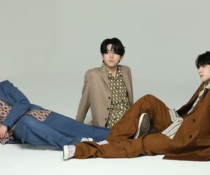 allure magazine, youngk, and kang younghyun image